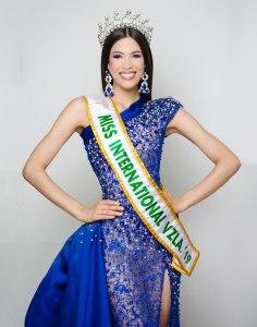 VENEZUELA Melissa Jimenez