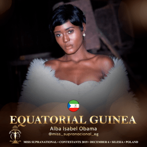 Equitorial Guinea