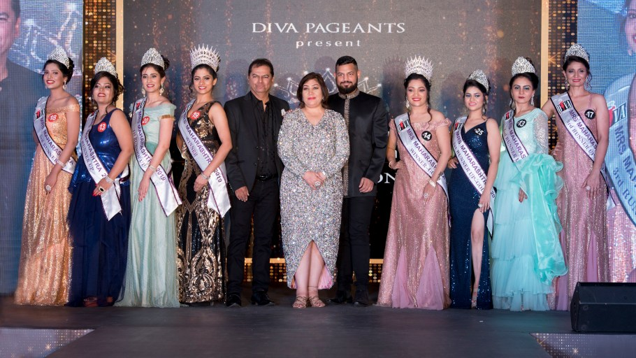 Mrs Maharashtra-Empress of Maharashtra 2019: Meet the Winners