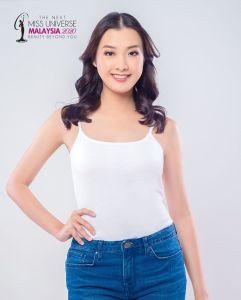 Chua Xing Er