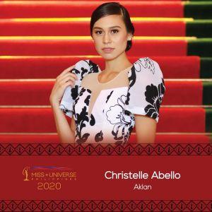 Aklan Christelle Abello