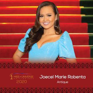 Antique Joecel Marie Robenta
