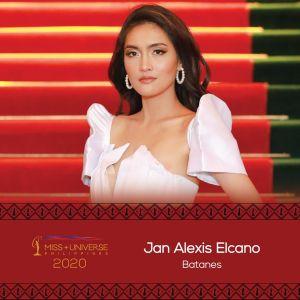 Batanes Jan Alexis Elcano
