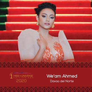 Davao del Norte Weam Ahmed