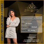 Harnoor Ghuman