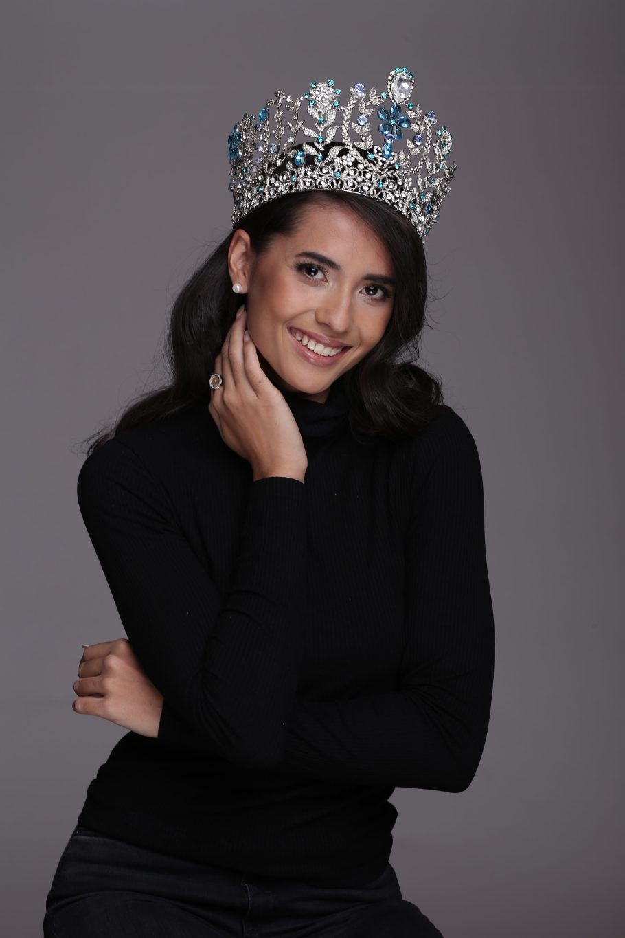 Exclusive Interview: Getting Candid with Anntonia Porsild, Miss Supranational 2018