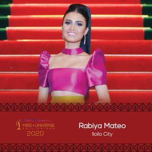 Iloilo City Rabiya Matco