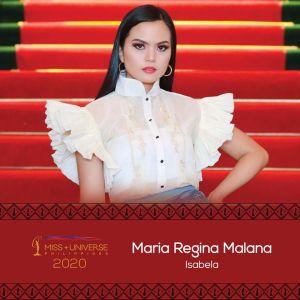 Isabela Maria Regina Malana