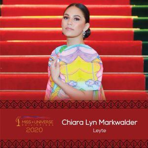 Leyte Chlara Markwalder