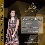 Mrunalini Kanta