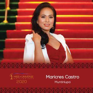 Muntinlupa City Maricres Casino