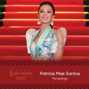 Pampanga Patricia Mae Santos