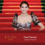 Quezon Province Faye Deveza