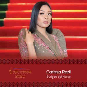 Surigao del Norte Carissa Rozil