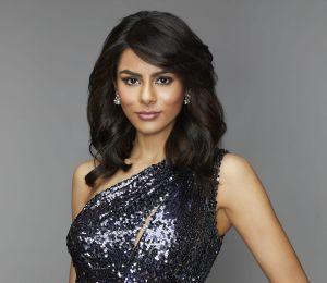 Tanya Subramanian