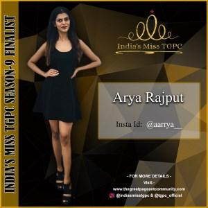 Arya Rajput