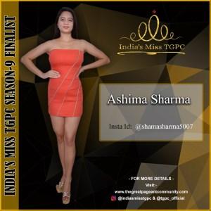 Ashima Sharma