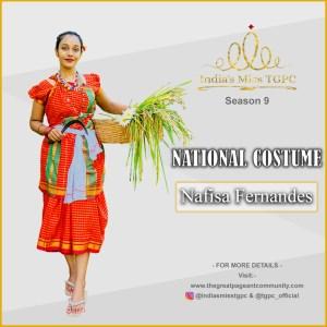 Nafisa Fernandes