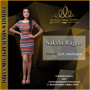 Sakshi Rajput