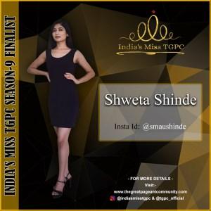 Shweta Shinde