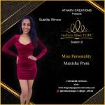 Manisha Prem