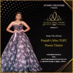 Shazia Thakur
