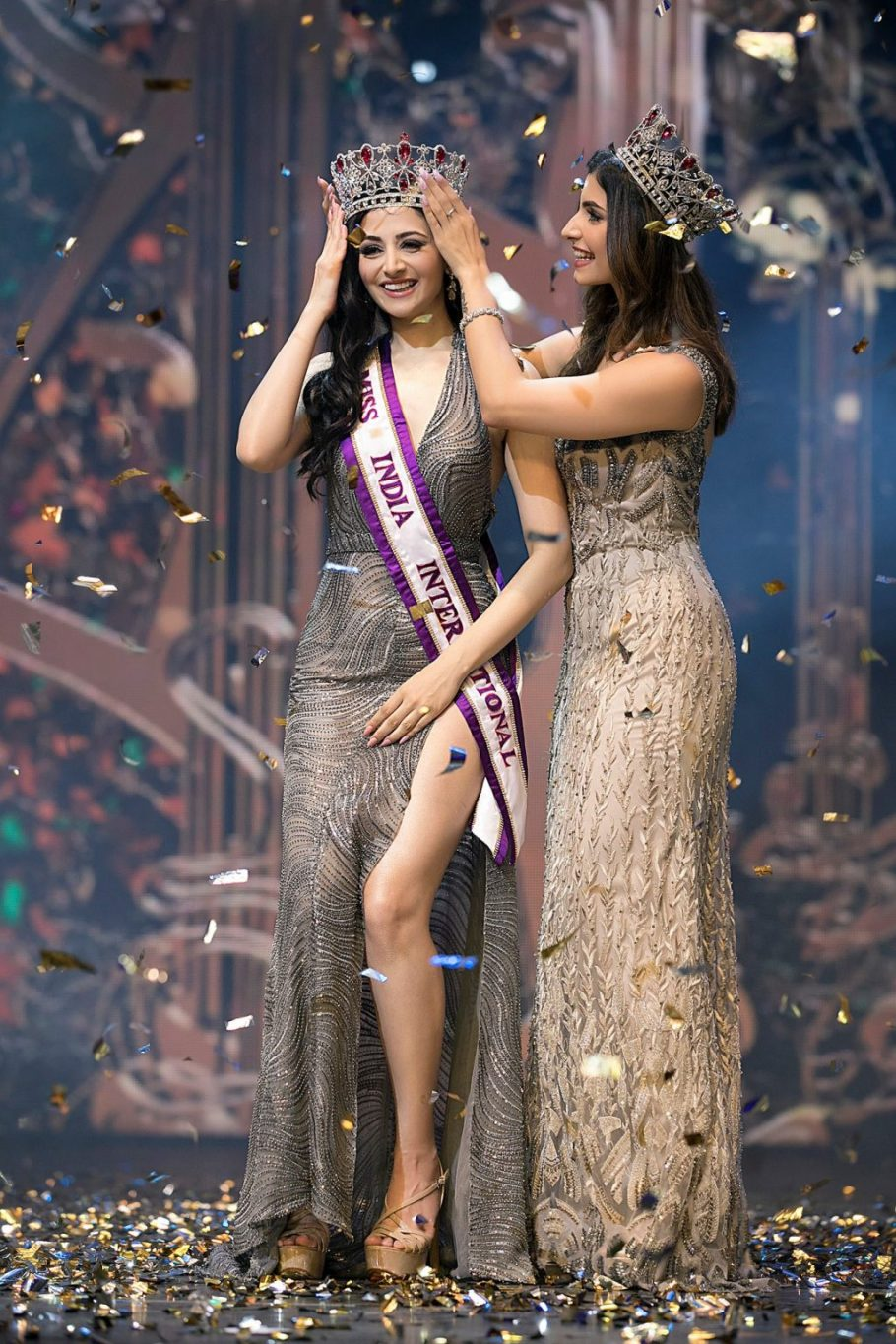 Meet the winners of Glamanand Supermodel India 2021