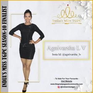 Agnivarsha L V