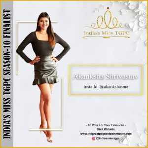 Akanksha Shrivastav