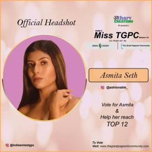 Asmita Seth