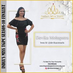 Devika Mohapatra
