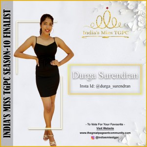 Durga Surendran