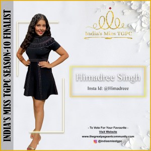 Himadree Singh