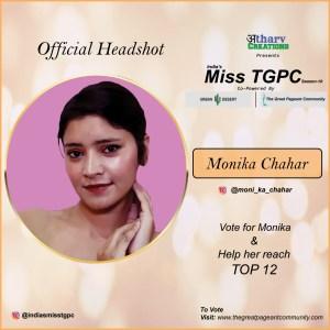 Monika Chahar