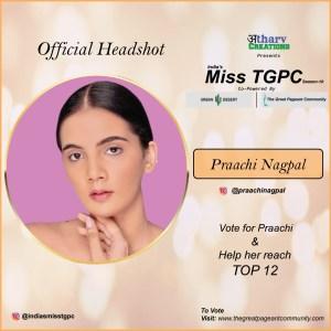 Praachi Nagpal