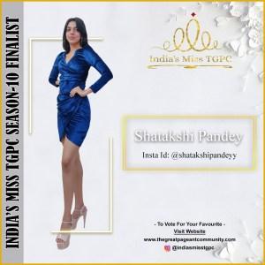 Shatakshi Pandey