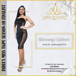 Shiwangi Gahotri