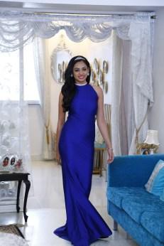 Best In Evening Gown Round- Nikita Soni