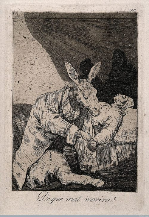 Francisco Goya y Lucientes [CC BY 4.0 (https://creativecommons.org/licenses/by/4.0)], via Wikimedia Commons