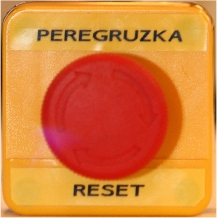 """Hillary Clinton Reset Button by U.S. Department of State from United States (""""Restart Button"""") [Public domain], via Wikimedia Commons"""