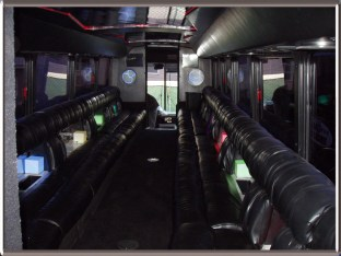 The Odyssey - Grand Forks Party Bus