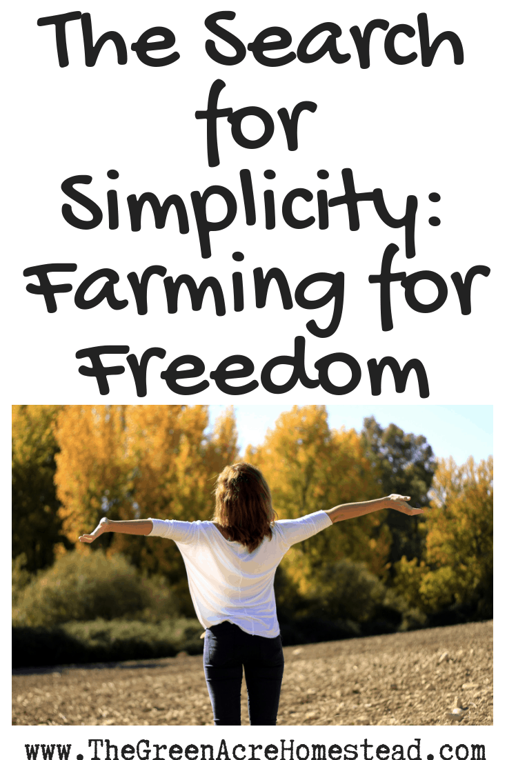 The Search for Simplicity_ Farming for Freedom (1)