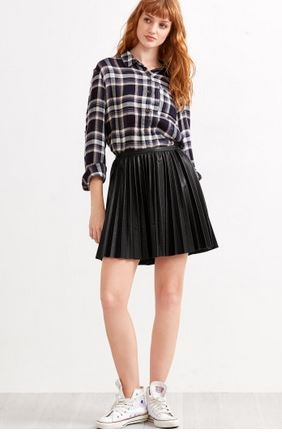 jepe femme, shein, zara, Inspirations jupes de marque et tendances