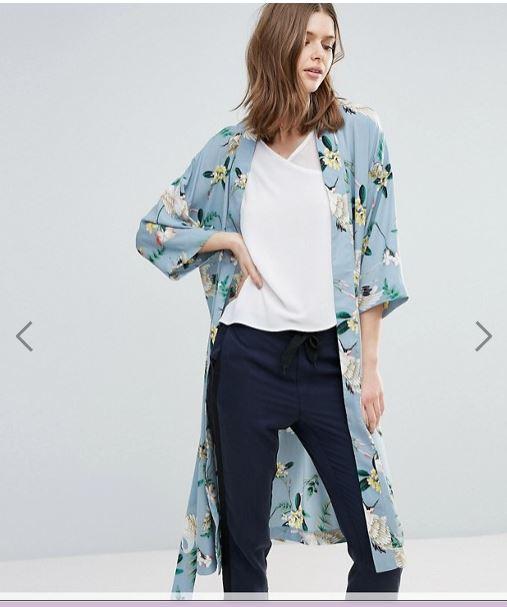 kimono, the green ananas, blog mode, shein, blogueuse mode, asos, missguided, stradivarius, boohoo