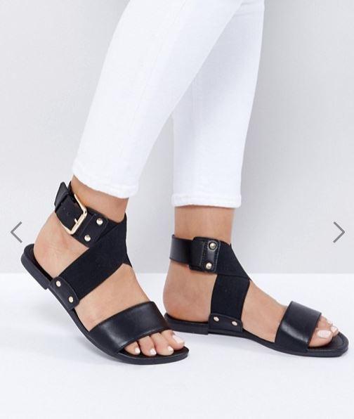 sandales, sandales compensées, sandales talons, zara, chaussures femme, chaussures compensées, blog mode.jpg1