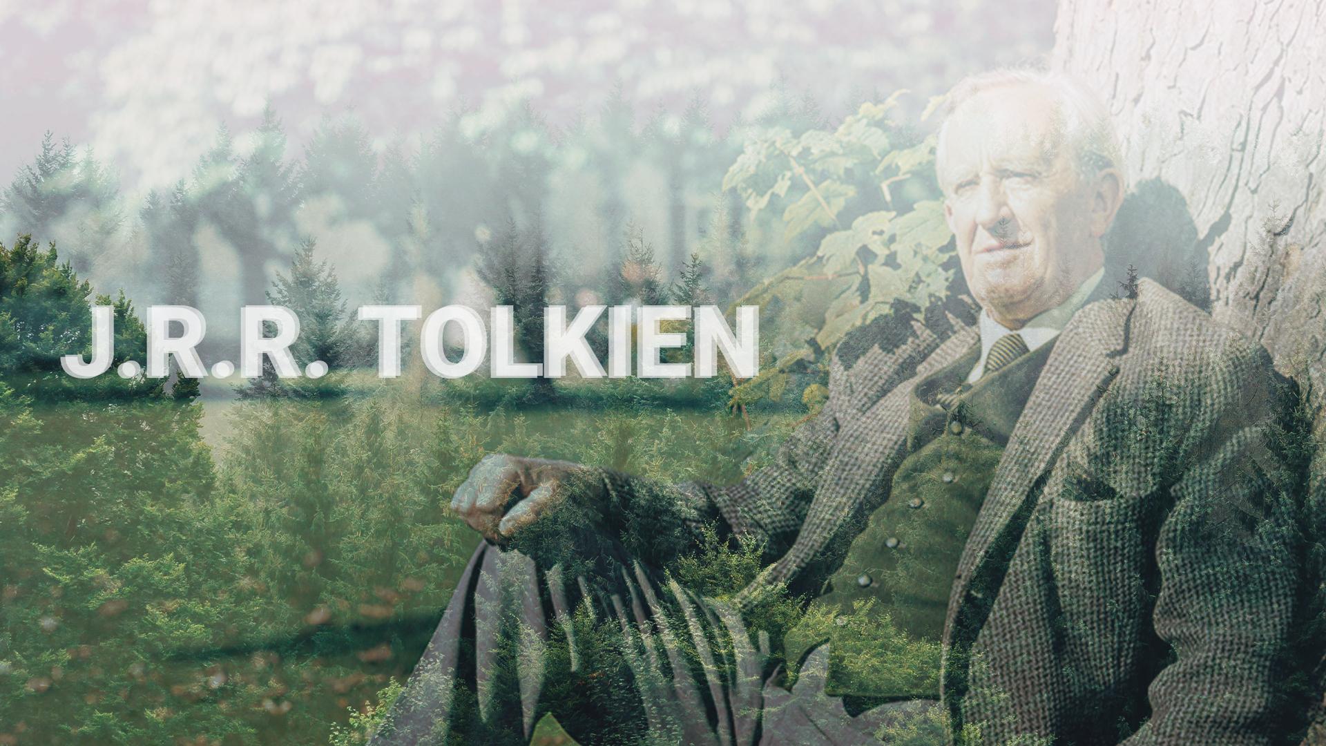 J.R.R. Tolkien, amante della natura
