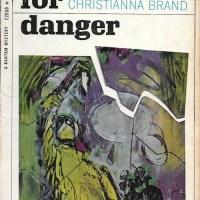 Green for Danger - Christianna Brand