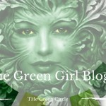 The Green Girl Blog