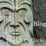 The Green Man made by Daan de Leeuw