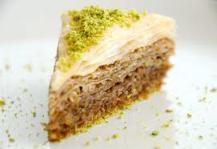 Green Diva Gina's traditional Greek Baklava recipe
